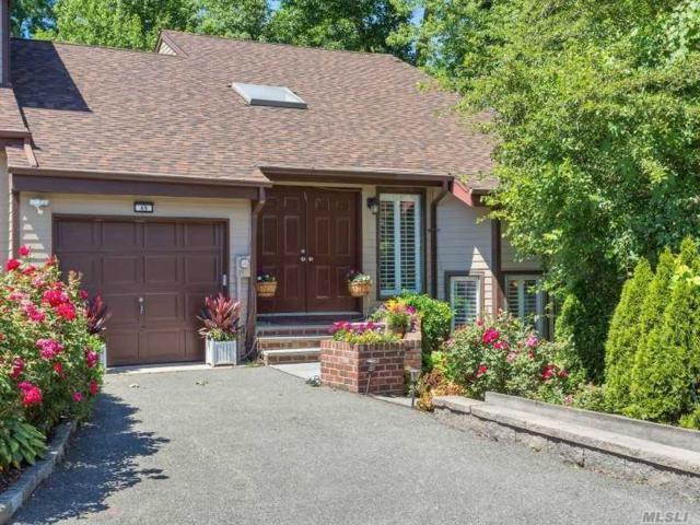 49 The Circle #49, Glen Head, NY 11545 (MLS #3038629) :: Netter Real Estate