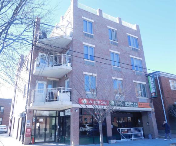 37-10 149 Pl 4B, Flushing, NY 11354 (MLS #3038707) :: Netter Real Estate