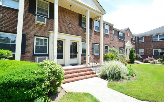 69-31 213 St Upper, Bayside, NY 11364 (MLS #3039001) :: Netter Real Estate