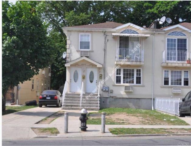 216-01 Hollis Ave, Queens Village, NY 11429 (MLS #3039080) :: The Lenard Team