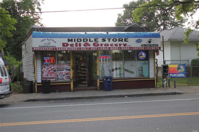 1194 Woodfield Rd, W. Hempstead, NY 11552 (MLS #3039221) :: Netter Real Estate