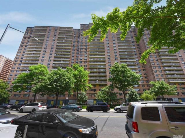 2935 W 5 St 17A, Brooklyn, NY 11224 (MLS #3039228) :: Netter Real Estate