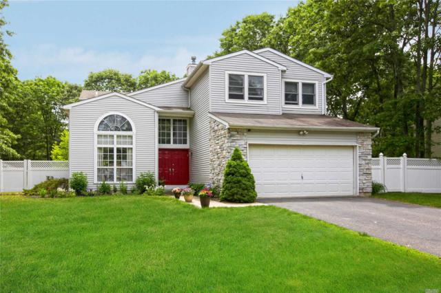 7 Sweet Briar Path, Lake Grove, NY 11755 (MLS #3039321) :: Keller Williams Points North
