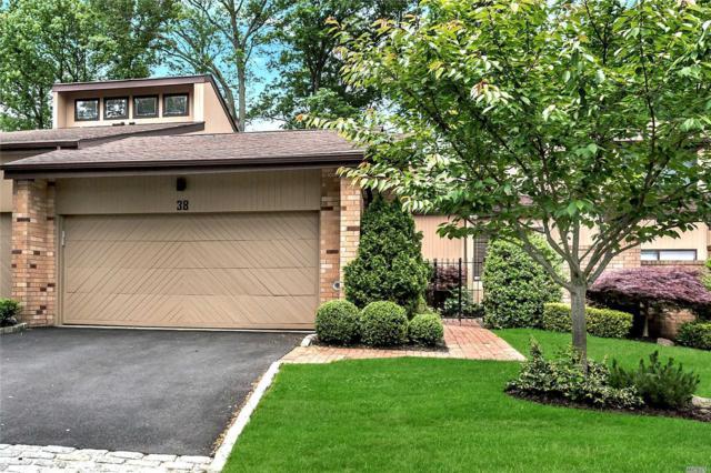 38 Woodland Dr, Roslyn, NY 11576 (MLS #3039365) :: Netter Real Estate