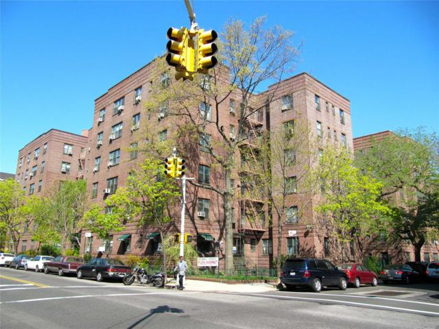 78-10 34 Ave 6G, Jackson Heights, NY 11372 (MLS #3039450) :: Netter Real Estate