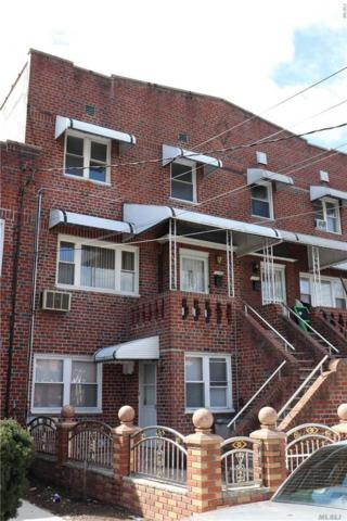 1134 East 84 St, Brooklyn, NY 11236 (MLS #3039518) :: Netter Real Estate