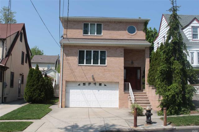 157-33 13th Ave, Beechhurst, NY 11357 (MLS #3039587) :: Shares of New York