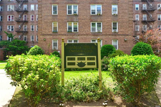 35-48 75 St 3E, Jackson Heights, NY 11372 (MLS #3039818) :: Netter Real Estate