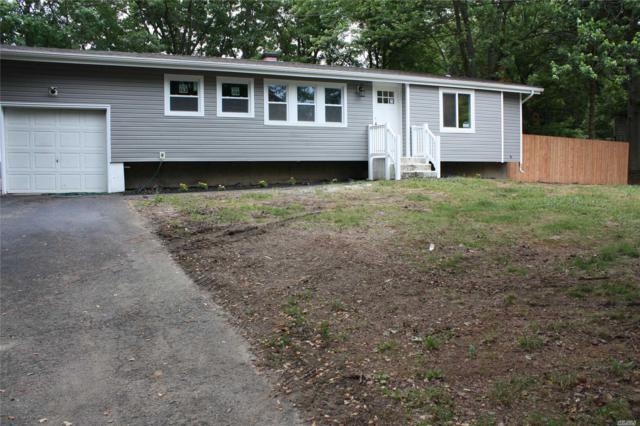 7 Lodge Ln, E. Setauket, NY 11733 (MLS #3039872) :: The Lenard Team