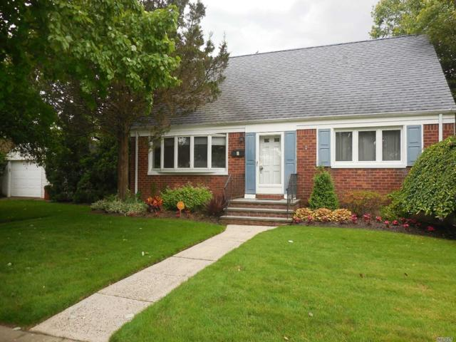 8 Crocus Ave, Merrick, NY 11566 (MLS #3039982) :: The Lenard Team