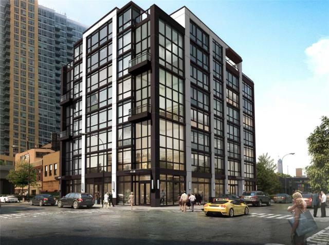 24-12 42nd Rd 3A, Long Island City, NY 11101 (MLS #3040009) :: Netter Real Estate