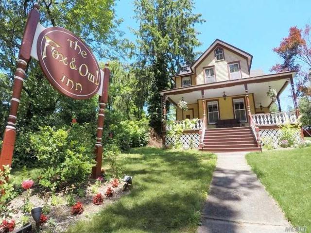 1037 Main St, Port Jefferson, NY 11777 (MLS #3040083) :: Keller Williams Points North