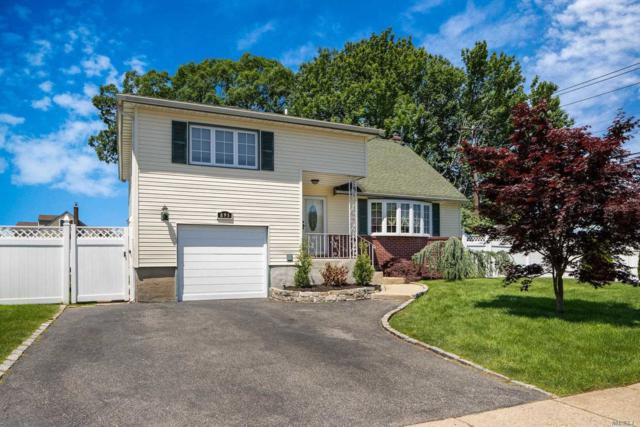 895 Fern Dr, N. Massapequa, NY 11758 (MLS #3040142) :: The Lenard Team