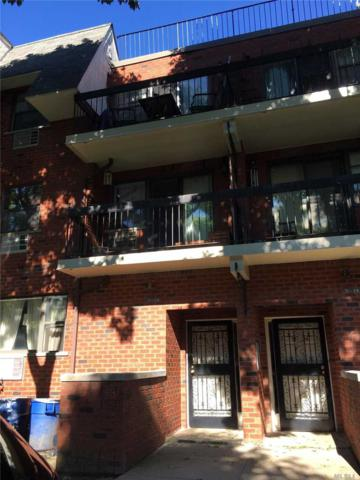 71-26 Sutton Pl 3/F, Fresh Meadows, NY 11365 (MLS #3040254) :: Netter Real Estate