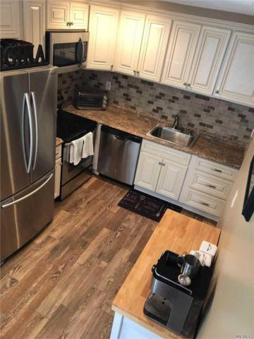 40-144 W 4th St #144, Patchogue, NY 11772 (MLS #3040401) :: The Lenard Team