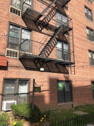 38-25 Parsons Blvd 1I, Flushing, NY 11354 (MLS #3040483) :: Shares of New York