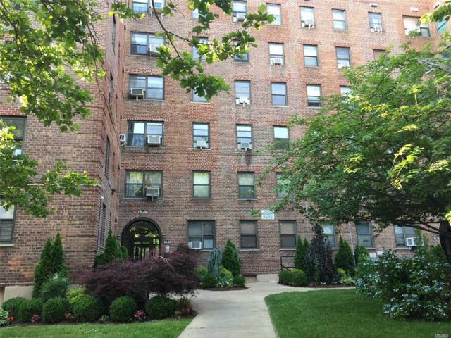 139-09 28 Rd 4A, Flushing, NY 11355 (MLS #3040487) :: Shares of New York