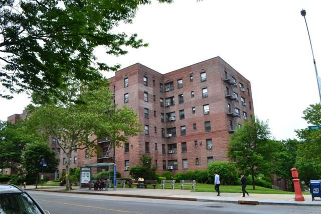 25-18 Union St 4E, Flushing, NY 11354 (MLS #3040492) :: Shares of New York