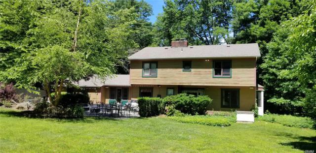 340 W Neck Rd, Huntington, NY 11743 (MLS #3040932) :: The Lenard Team