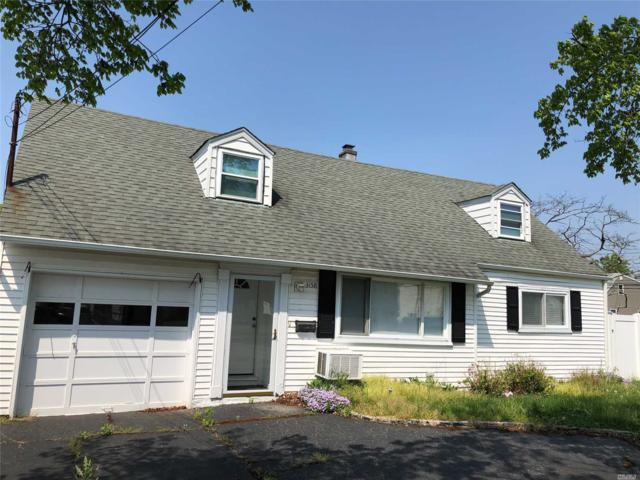 3158 Messick Ave, Oceanside, NY 11572 (MLS #3040981) :: The Kalyan Team