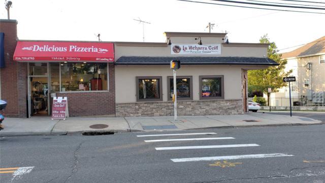 58-60 Landing Rd, Glen Cove, NY 11542 (MLS #3041027) :: Netter Real Estate