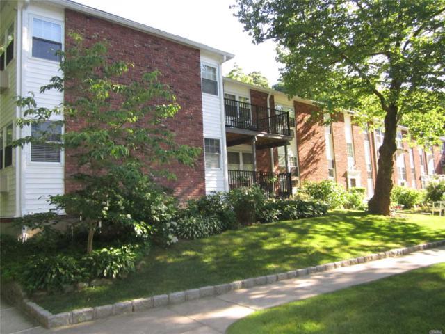 136 Church St 1B, Kings Park, NY 11754 (MLS #3041129) :: Netter Real Estate