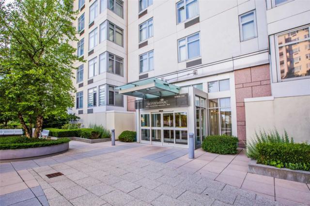 40-28 College Point Blvd Ph-208, Flushing, NY 11354 (MLS #3041239) :: Netter Real Estate