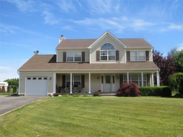 141 Southfield Rd, Calverton, NY 11933 (MLS #3041305) :: Keller Williams Points North