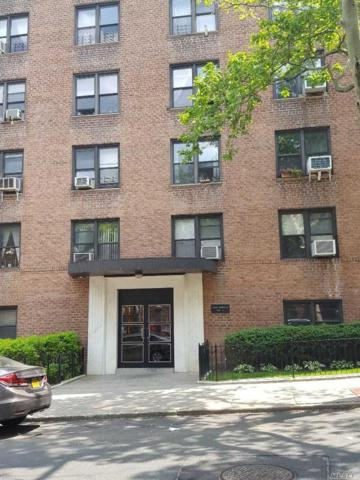 102-12 65th Ave D67, Forest Hills, NY 11375 (MLS #3041368) :: The Kalyan Team