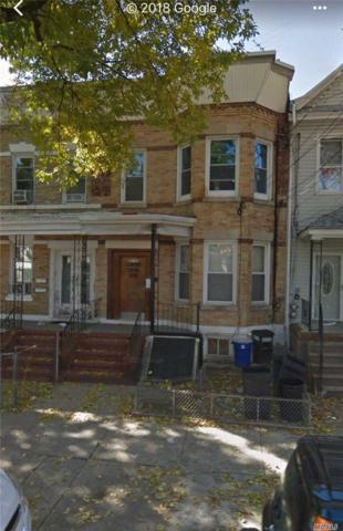 86-22 89 St, Woodhaven, NY 11421 (MLS #3041417) :: The Kalyan Team
