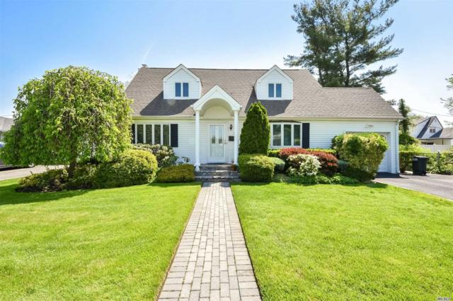71 Victor St, Plainview, NY 11803 (MLS #3041591) :: Keller Williams Points North