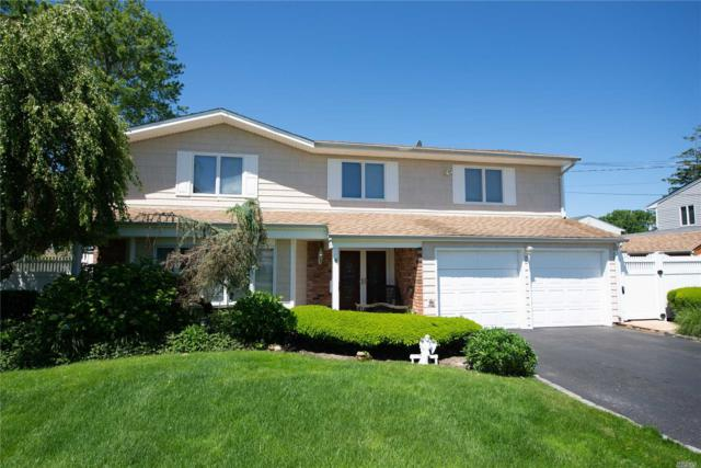 138 Cedar Point Dr, West Islip, NY 11795 (MLS #3041858) :: Netter Real Estate