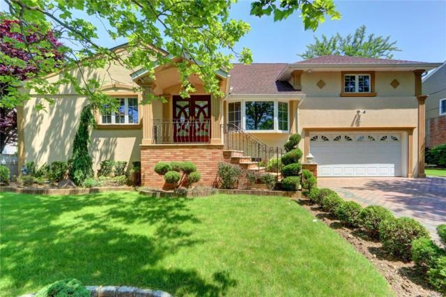 1046 Lawrence Ct, Valley Stream, NY 11581 (MLS #3041873) :: The Kalyan Team