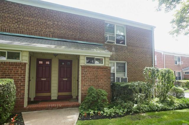69 Edwards St 2A, Roslyn Heights, NY 11577 (MLS #3042030) :: Netter Real Estate