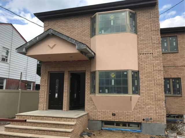 219-01 112th Ave, Queens Village, NY 11429 (MLS #3042046) :: The Kalyan Team
