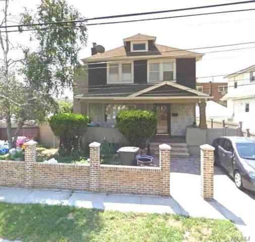 217-68 100 Ave, Queens Village, NY 11429 (MLS #3042142) :: The Kalyan Team