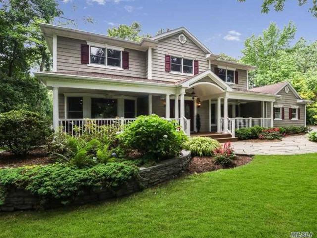 5 Wincott Dr, Melville, NY 11747 (MLS #3042403) :: Netter Real Estate