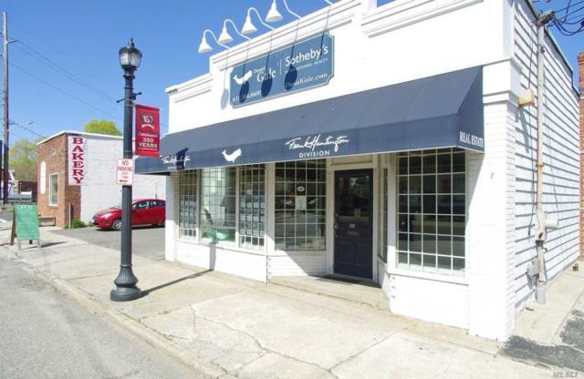 499 Lake Ave, St. James, NY 11780 (MLS #3042416) :: Netter Real Estate