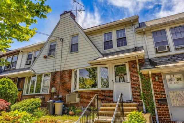 67-124 Clyde St, Forest Hills, NY 11375 (MLS #3042522) :: Platinum Properties of Long Island
