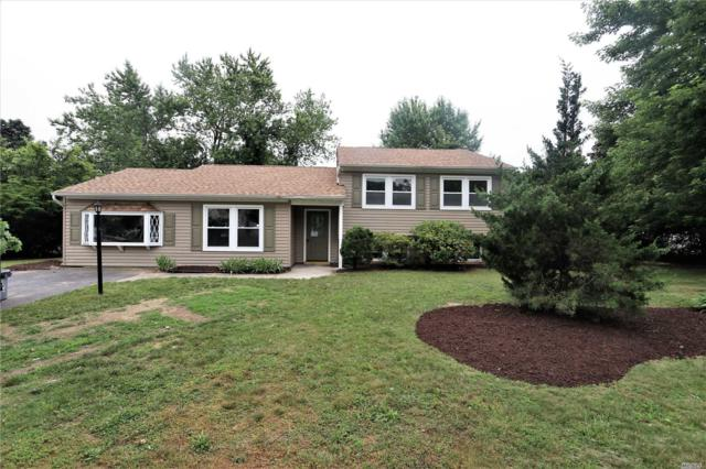 26 Grand Canyon Ln, Coram, NY 11727 (MLS #3042612) :: Netter Real Estate
