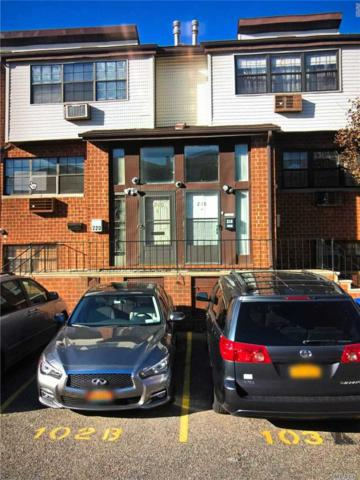 220 Capstan Ct 102B, College Point, NY 11356 (MLS #3042750) :: Netter Real Estate