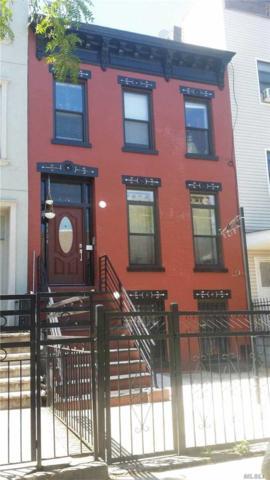 1134 Bushwick Ave, Brooklyn, NY 11221 (MLS #3042806) :: Netter Real Estate