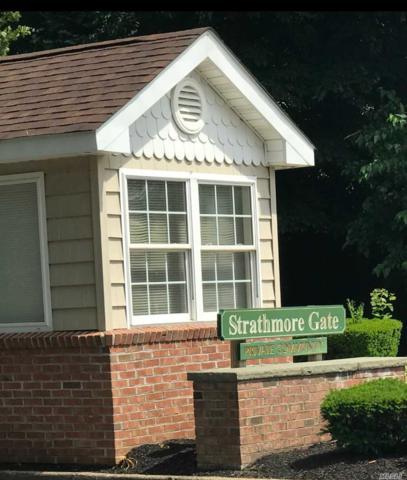 114 Strathmore Gate Dr #114, Stony Brook, NY 11790 (MLS #3042931) :: Keller Williams Points North