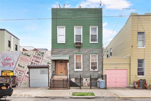 18-82 Linden St, Ridgewood, NY 11385 (MLS #3042964) :: Netter Real Estate