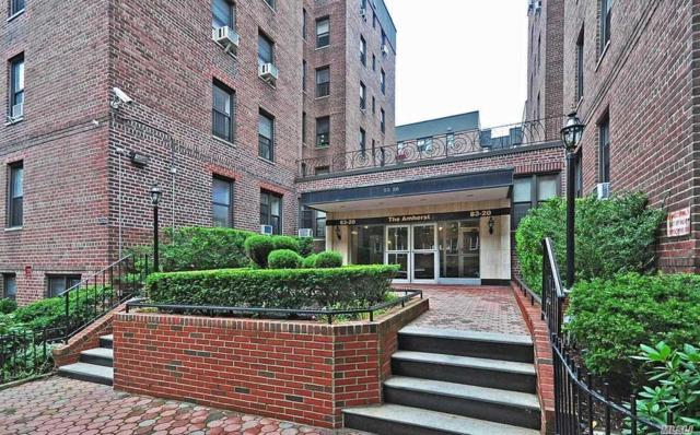 83-20 141 St 3B, Briarwood, NY 11435 (MLS #3043022) :: Netter Real Estate
