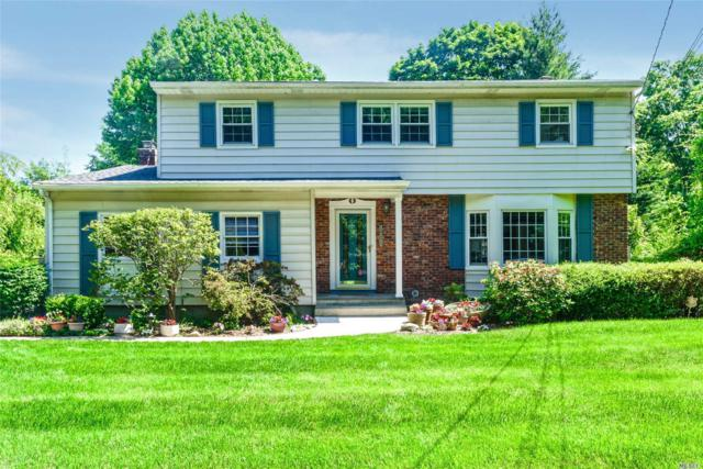 14 W Sanders St, Greenlawn, NY 11740 (MLS #3043155) :: Platinum Properties of Long Island