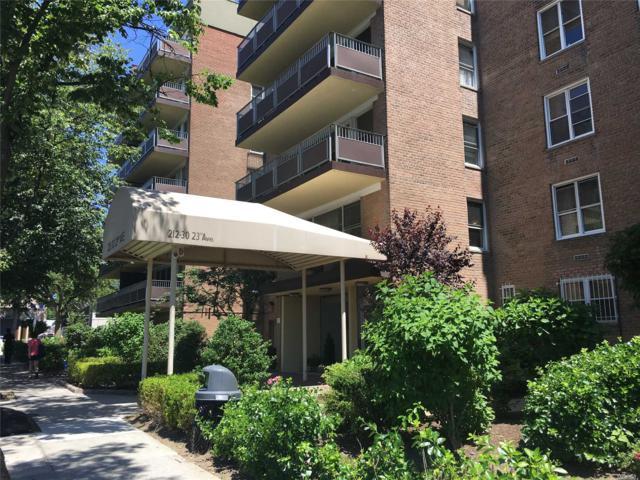 212-30 23 Ave 4J, Bayside, NY 11360 (MLS #3043386) :: Netter Real Estate