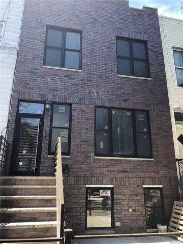 109 Harman St, Brooklyn, NY 11221 (MLS #3043393) :: Netter Real Estate