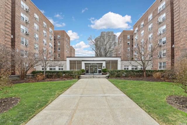 112-20 72nd Dr B58, Forest Hills, NY 11375 (MLS #3043518) :: Netter Real Estate