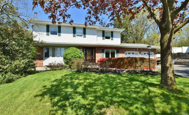 41 Lori Way, Hauppauge, NY 11788 (MLS #3043564) :: Keller Williams Points North